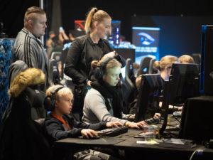ODINCON - ESL Pro League CS:GO Odense
